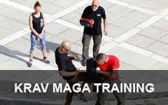 About S.M.A.R.T Krav Maga